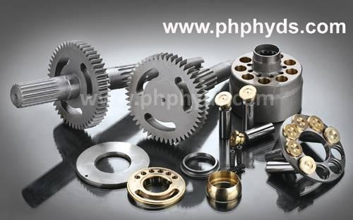 Caterpillar Hydraulic Pump Parts (CAT320C,320,AP-12)