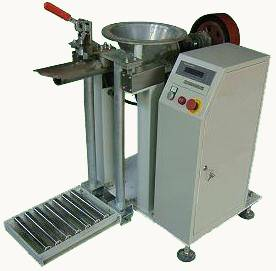 DCS-50A-1 Valve-bag filling machine