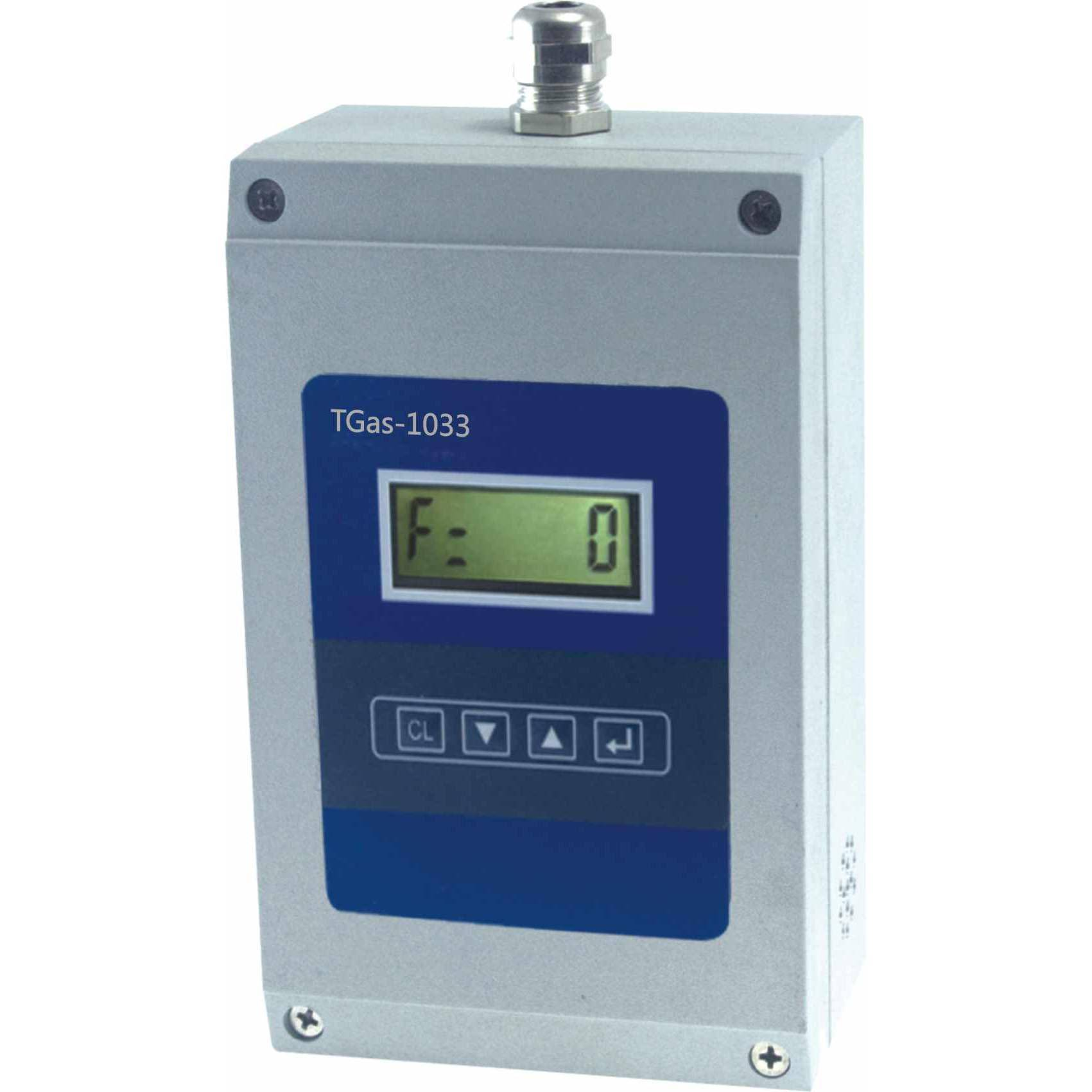 TGas-1033 Series Infrared Series Gas Transmitter