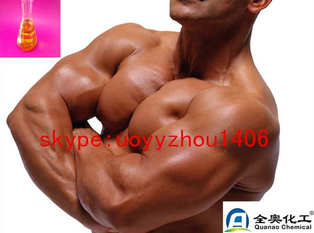 99 % Pharmaceutical raw materials Injectable For Bodybuilding / Steroid Methandrostenolone 72-63-9 M