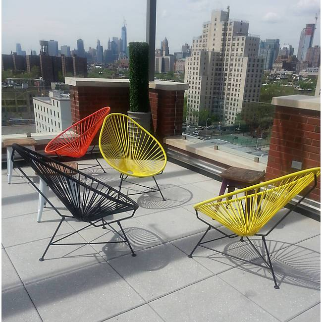 The Acapulco Chair Series