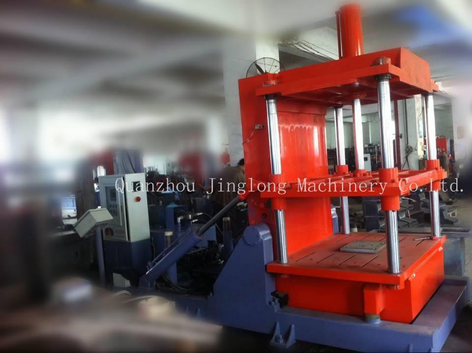 Sell zinc alloy gravity die casting machine JD1200