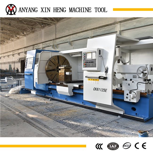 High performance cnc lathe from china