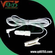 Ear clip line,ear clip wire,ear clamp wire