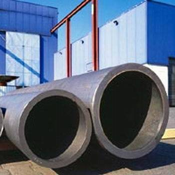 A335 P5 seamless alloy steel pipes