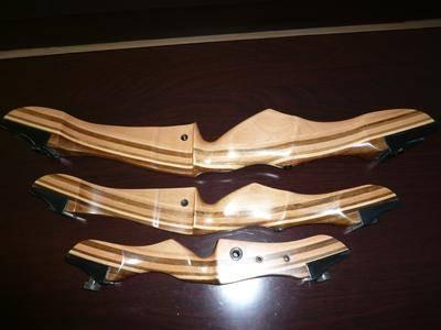 carbon arrow accessories