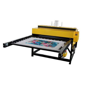 heat press machine for large size printing