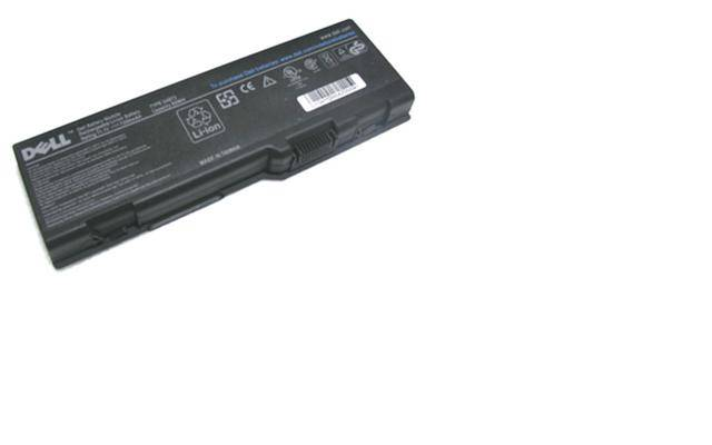 Laptop Battery for Dell 6000