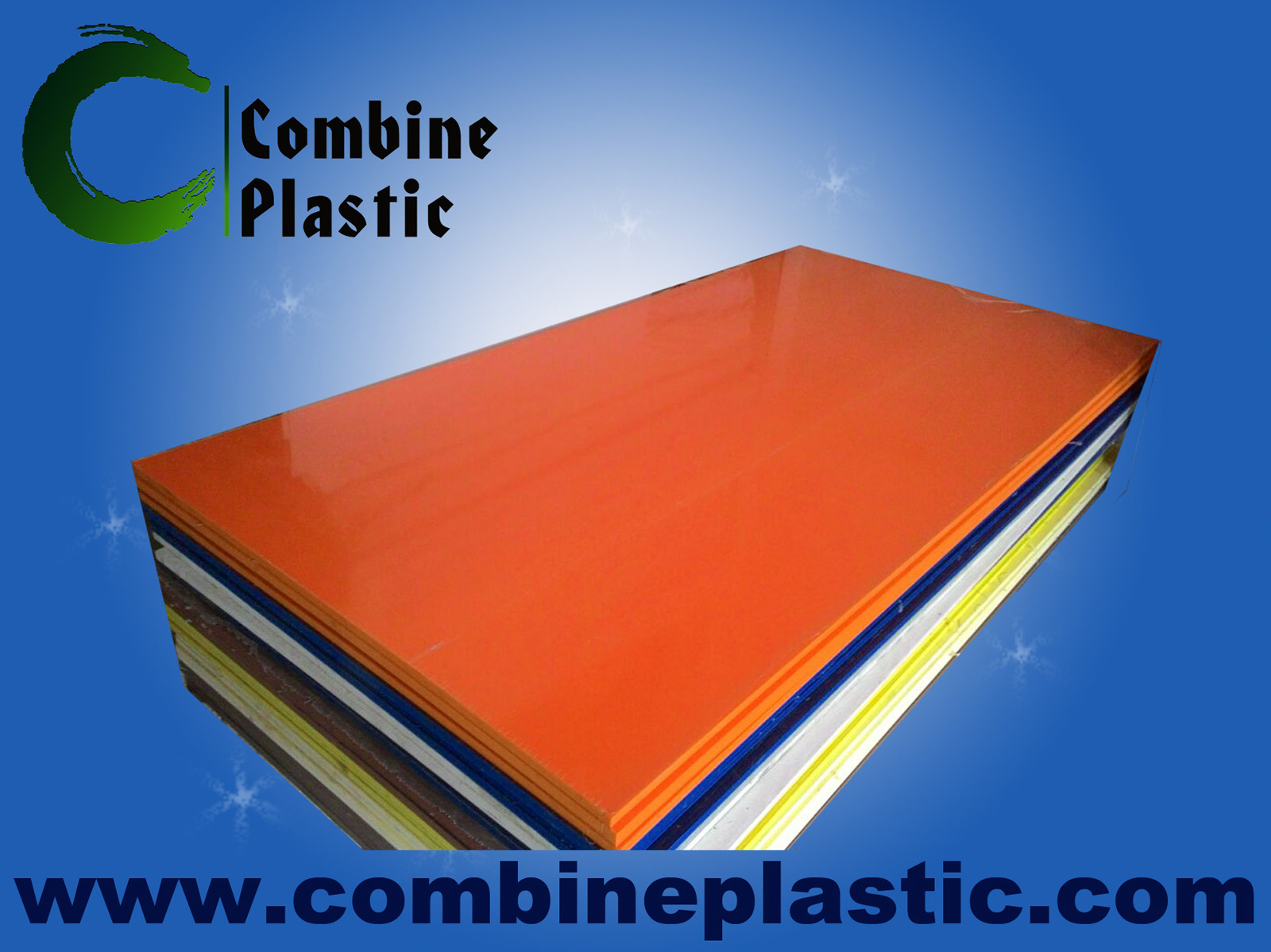 plastic board source-combine plastic PVC foam board