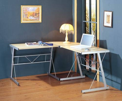 Best selling MDF Computer table