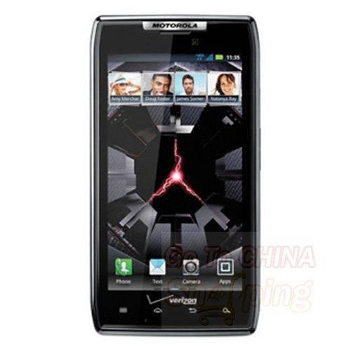 Motorola RAZR XT912 Black
