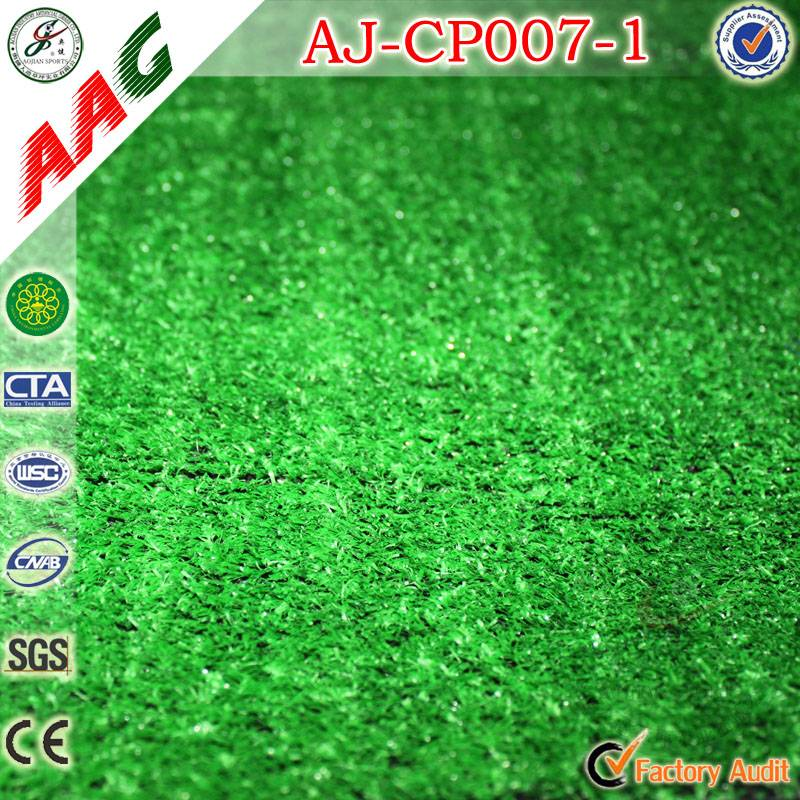 Chinese artificial PP grass for decoration