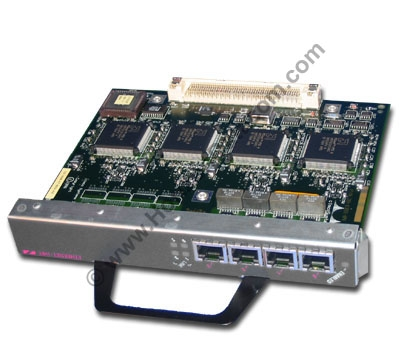 CISCO NM-2FE2W, Network Module