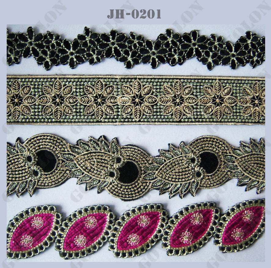 Special Lace (JH-0201)