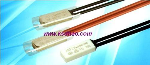 thermal switch for pump, BW9700 thermal protector