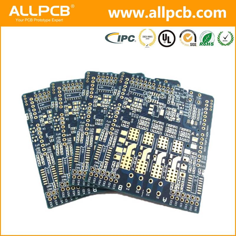 high quality customized mobile phone pcb layout