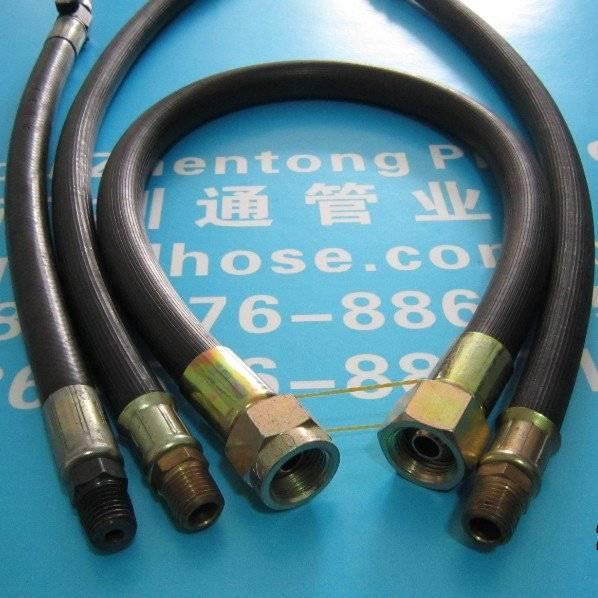 high pressure fuel hose low pressure fuel hose