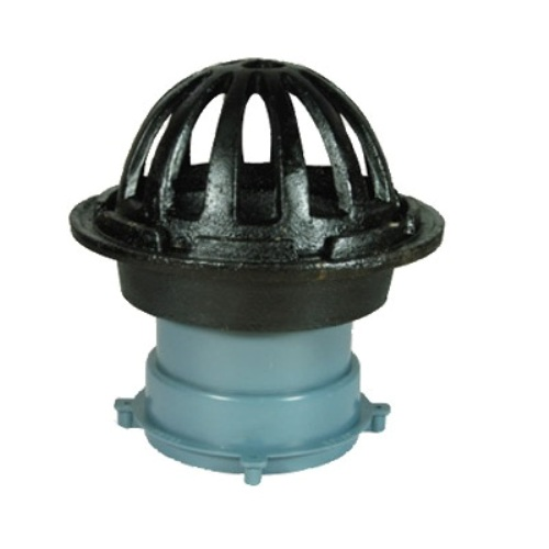RD-6100 Cast Iron Roof Drain