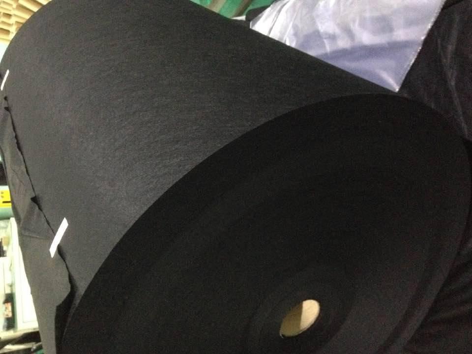 supply non woven fabric for facial mask material
