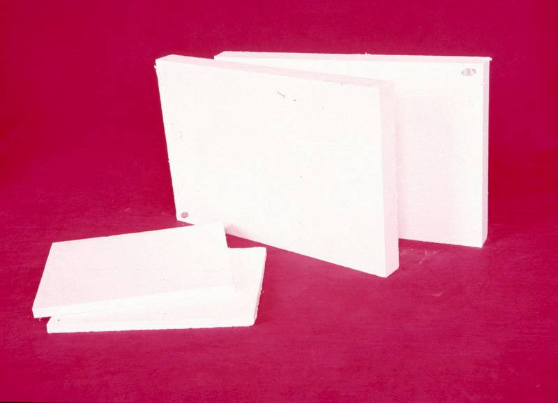 Sell 1600C Ceramic Fiber Board