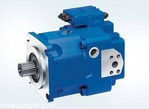 Rexroth Hydraulic Piston Pumps A11VO260DRS/11R-NZD12N00 for heading machine