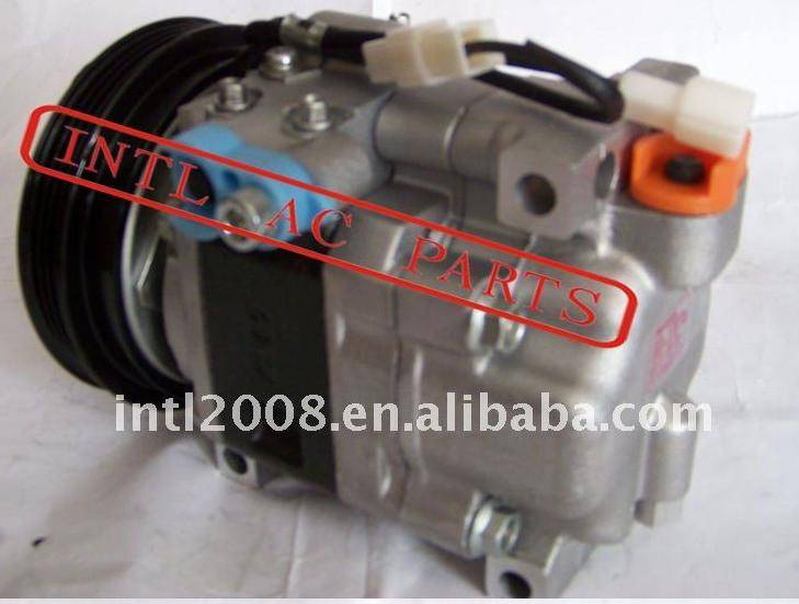 MAZDA 323 1994 compressor OEM#SA11A1AA4PN