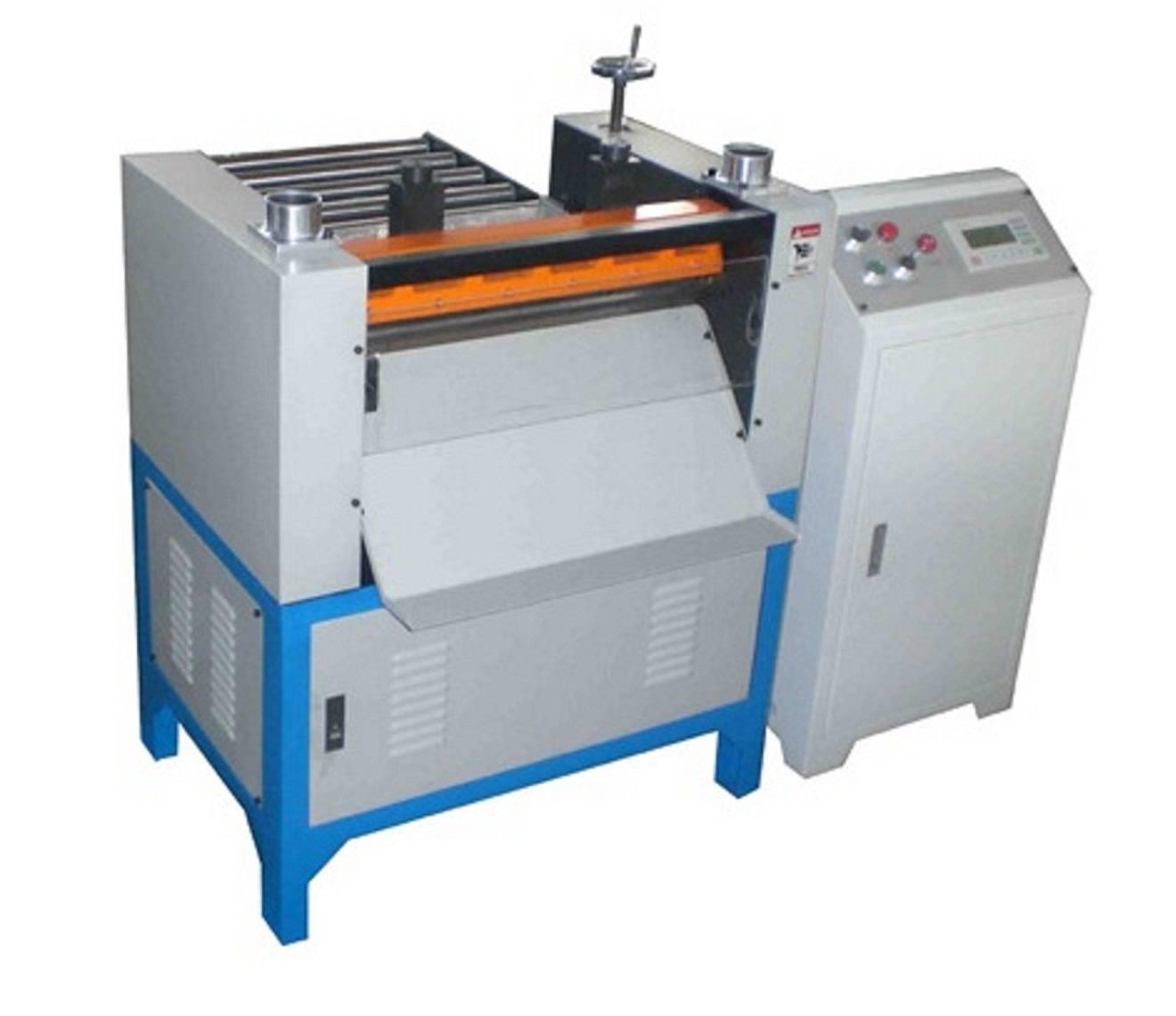 slitting cutter (bar cutting machine)