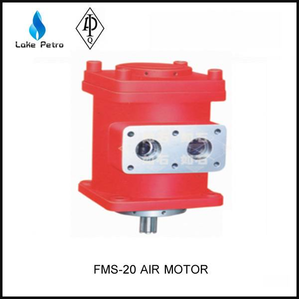 Good price API FMS-20 air motor used in oifield