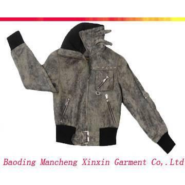 Ladies' corduroy jacket