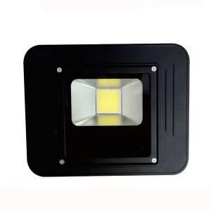 High Lumen Rechargeable Outdoor led flood light 10w/20w/30w/50w/70w