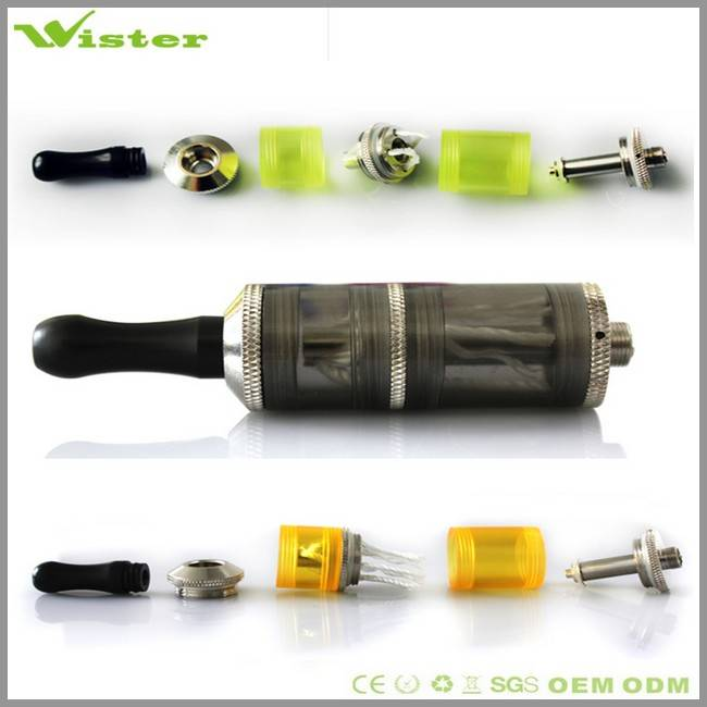 2012 latest replaceable clearomzier,tank CE9 atomizer,v-core 2.0