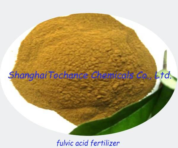 Fulvic Acid powder fertilizer