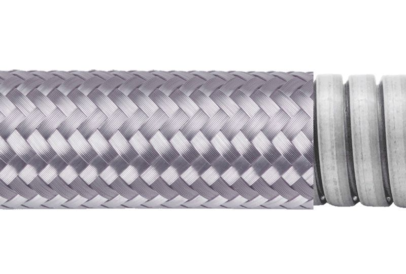 Flexible Metal Conduit EMI Proof - PAG23TB Series