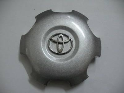 Toyota car Prado3400 wheel cover car logo chromed emblem