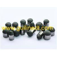 Inserts for hammer bits
