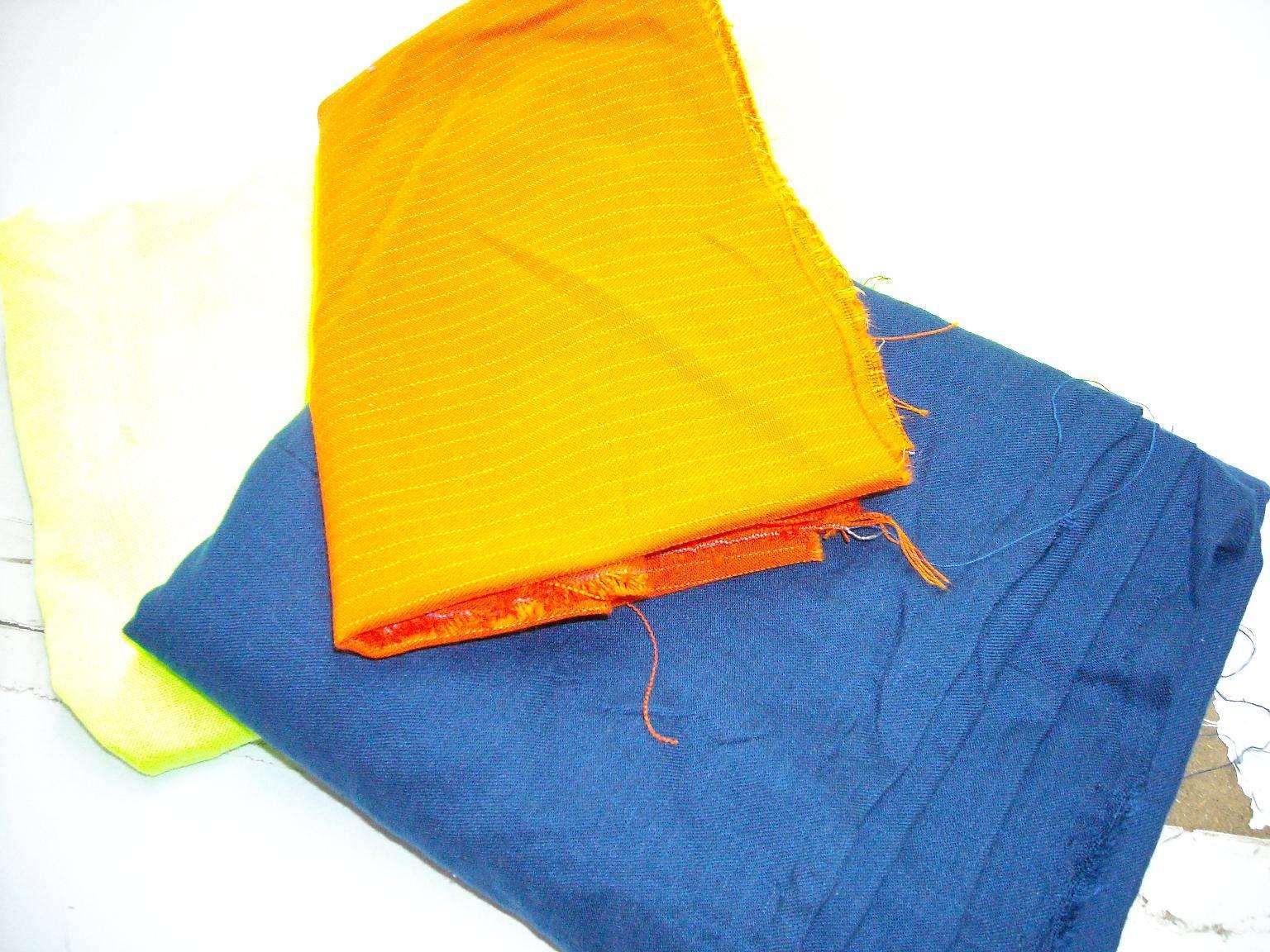 flame retardant modacrylic fabric