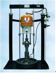 High Viscosity Glue Supplying System
