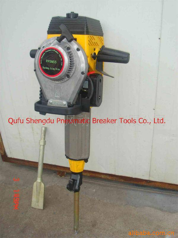 PPSN55 breaker
