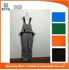YSETEX Wholesale mining clothing/bib pants
