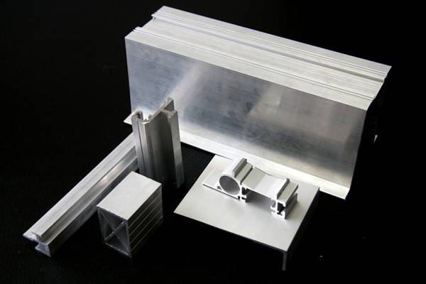 Highly Conductive Aluminum Heat Sink,Industrial aluminum profiles
