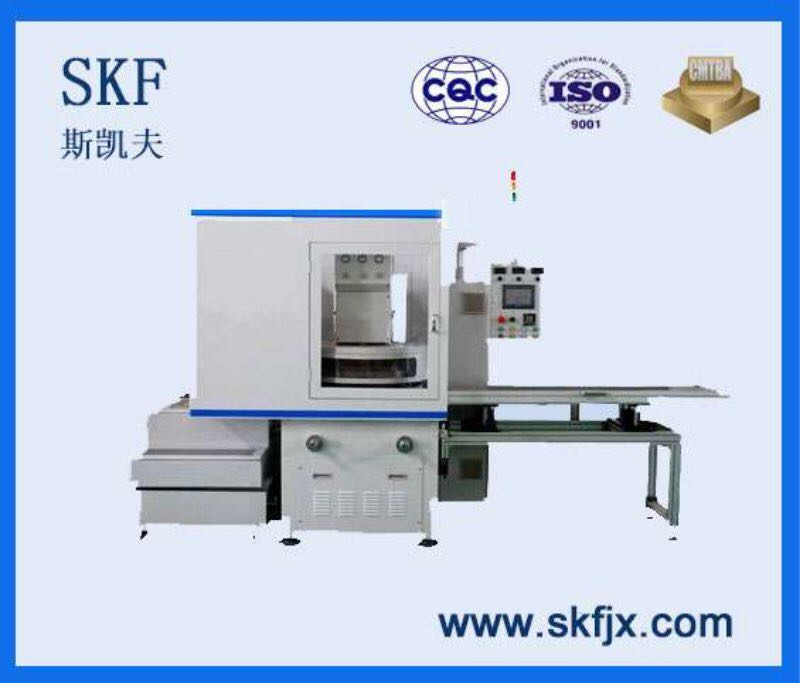 Automatic double sided surface grinders