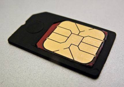 Micro SIM Adapter for Apple Ipad and iphone4