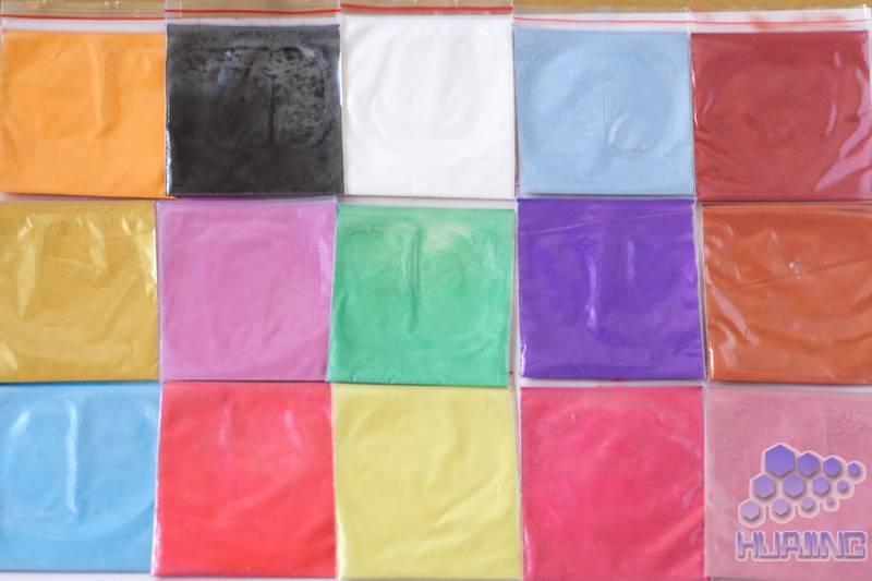pearl pigment mica powder