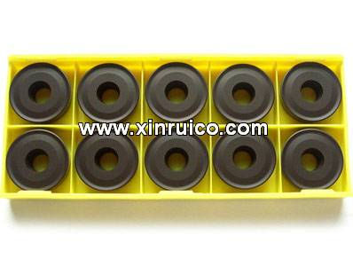 sell round turning inserts RCMX1606MO