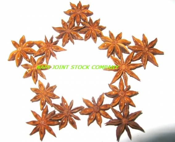 Sell Star Aniseed High Quality and low price from VIETNAM
