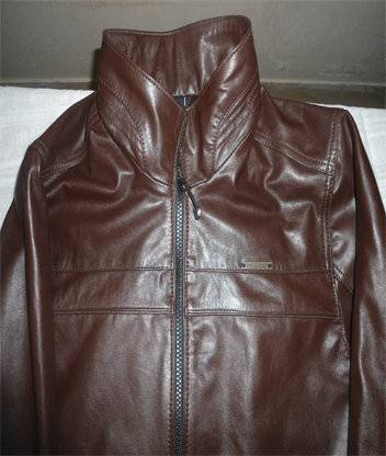 Supplying of Leather Jackets from Bangladesh