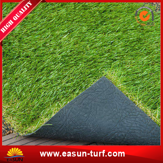 Cheap landscaping synthetic turf grass carpet-AL