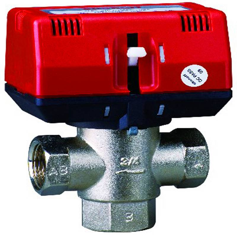Sell Electrical Motorized Valves