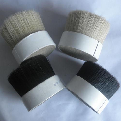 Blended Silk Bristles (Blended Bristles) XY-FM-07