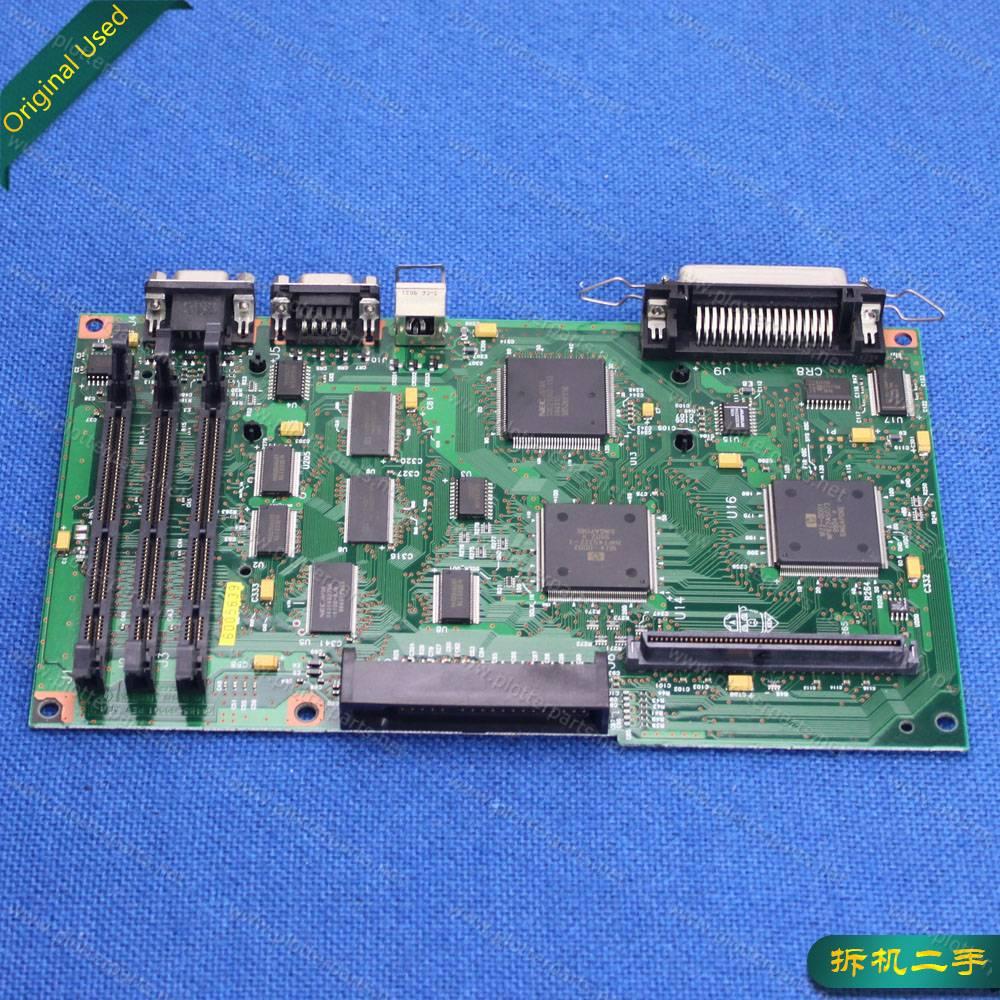 C4251-69001 Formatter board assembly for the HP Laserjet 4050 printer parts